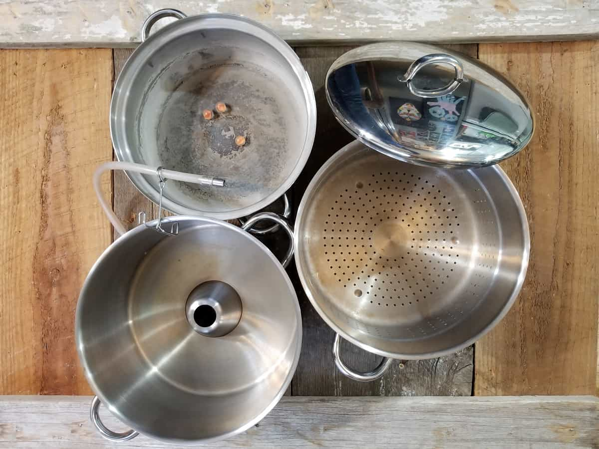 Canning Tools - 8 Must Have Tools for Preserving Food at Home