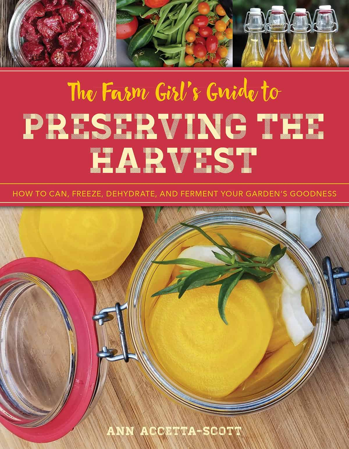 12 Must have Canning Tools for Preserving Food