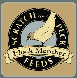 sponsor scratch & peck