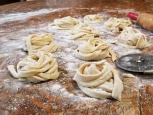 Homemade Egg Noodles Recipe
