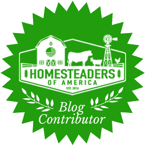 blog contributor badge