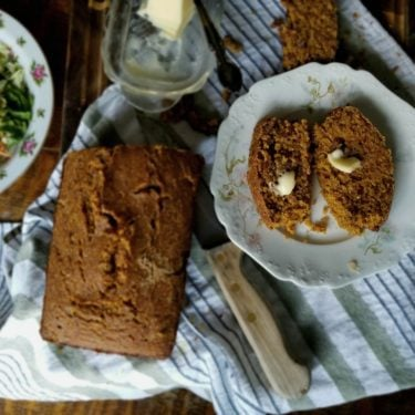 Pinto Bean Bread | A Hearty Recipe