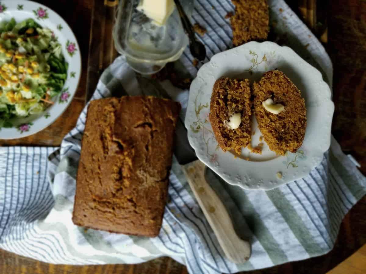Pinto Bean Bread | A Hearty and Delicious Recipe