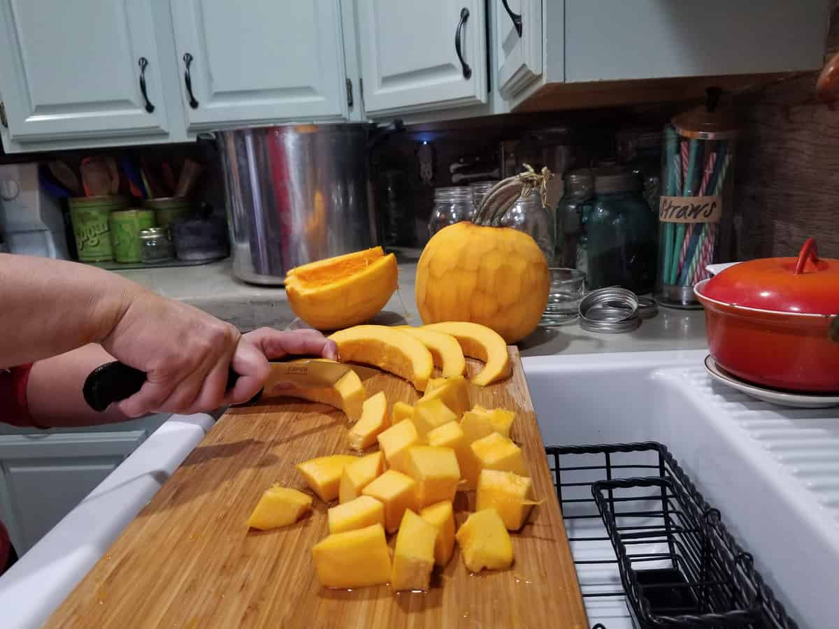 the best pumpkin puree recipes come from home canned pumpkin