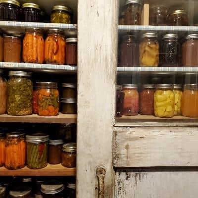 Pantry Preparedness | Stocking your Pandemic Pantry