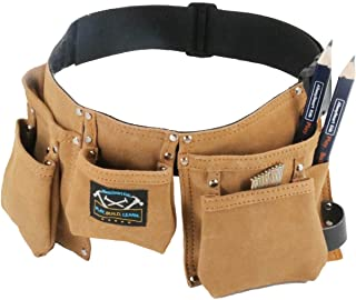 a tool belt is a practical gift for homesteading kids