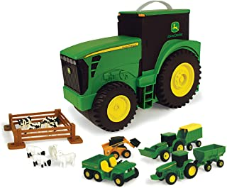 gifts for homesteading kids john deere tractor