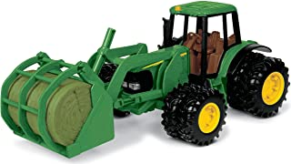 gifts for homesteading kids is a john deere tractor