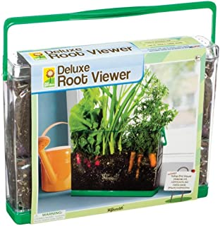 root garden view kit is a gift for farm kids