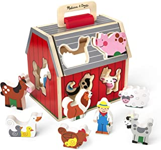 gifts for homestead kids is their barnyard kit