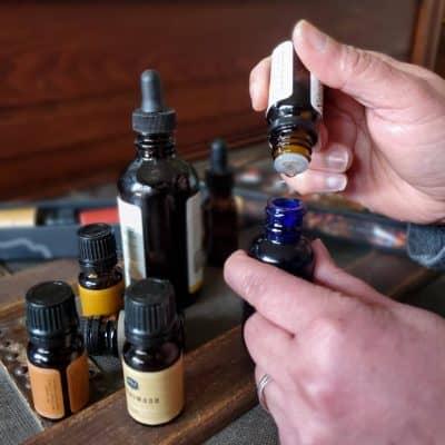 Easy DIY Beard Oil Recipe for Grooming the Bearded Man